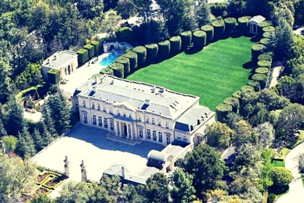 Beverly HillsFleur De Lys
