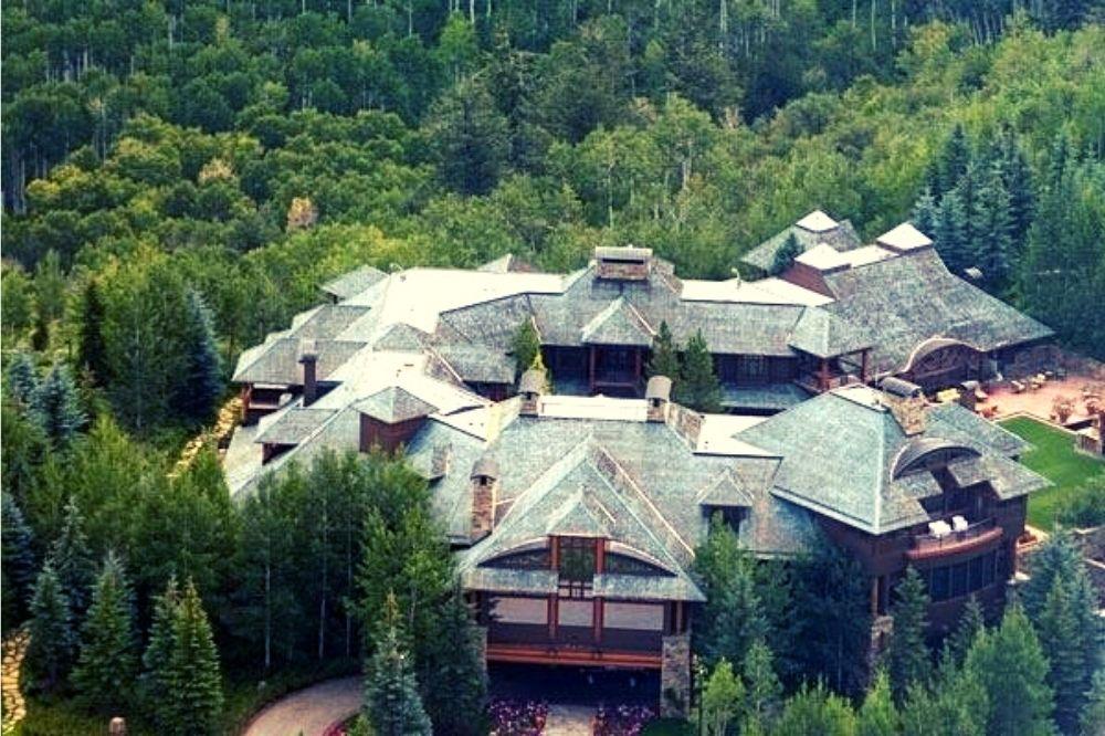 Hala Ranch ad Aspen