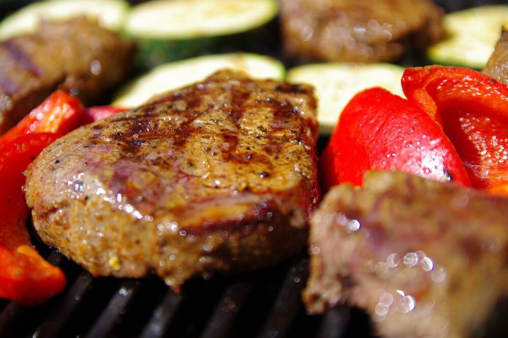 barbecue foto