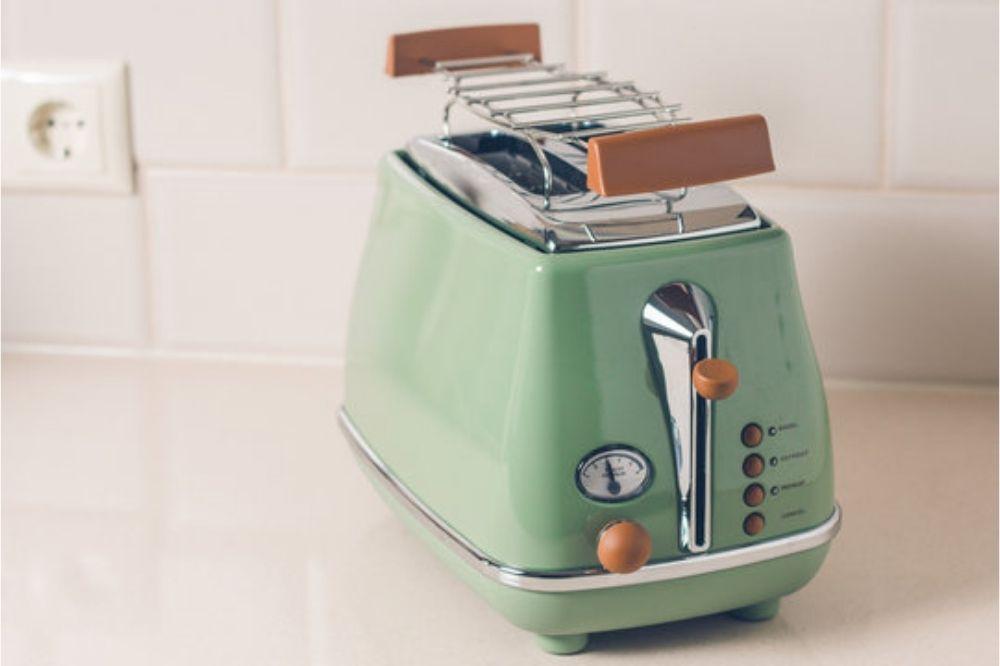 toaster design